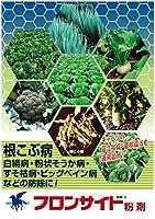 石原産業 殺菌剤 フロンサイド粉剤 20kg