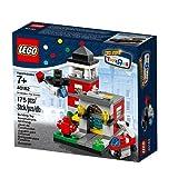 LEGO 40182 トイザらス限定非売品 ミニファイヤーステーション(Bricktober Fire Station)