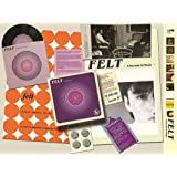 FOREVER BREATHES THE LONELY WORD: REMASTERED CD & 7'' VINYL BOXSET