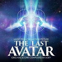 Last Avatar - O.S.T.