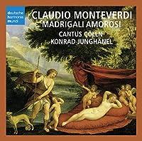 Madrigali Amorosi