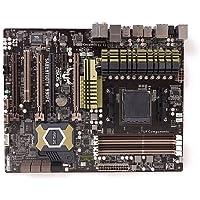 Asus Sabertooth 990FX am3+ AMD 990FX SATA 6Gb / s USB 3.0ATX AMDマザーボード