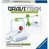 GraviTrax Seilbahn: Das interaktive Kugelbahnsystem