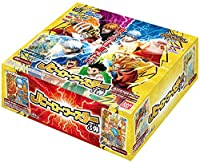 ミラクルバトルカードダス「Jヒーローブースター 3弾」ブースターパック【AS03】 (BOX)