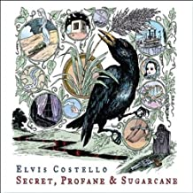 SECRET, PROFANE & SUGARCANE (Vinyl)