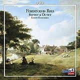 F.リース:大七重奏曲 Op.25/大八重奏曲 Op.128