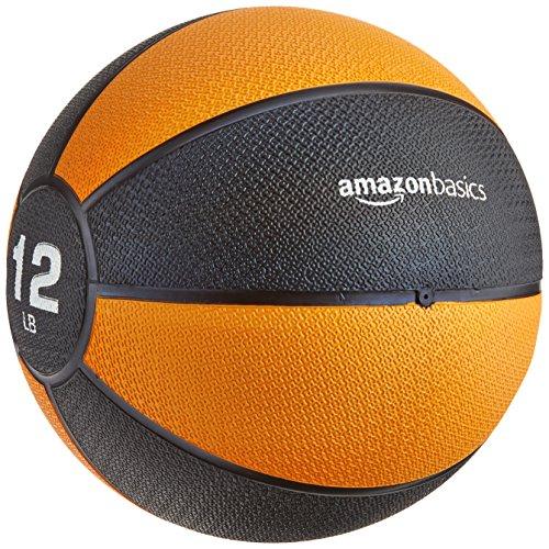 Amazonベーシック メディシンボール 5.4kg