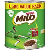 NESTLÉ MILO Chocolate Malt Powder Drink, 1.5Kg
