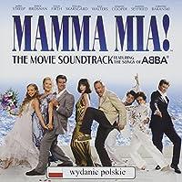 OST - MAMMA MIA (1 CD)