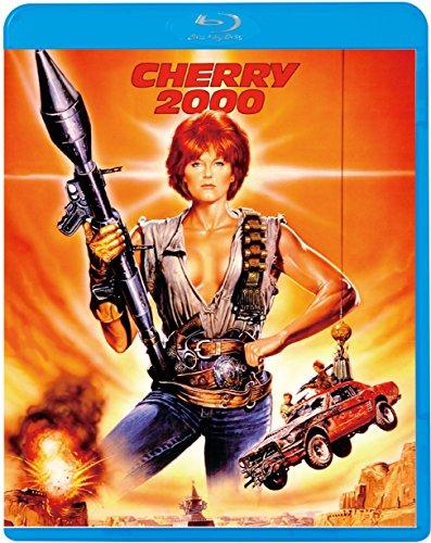 チェリー2000 [Blu-ray]