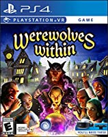 Werewolves Within (輸入版:北米) - PS4