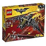 レゴ(LEGO)バットマン バットウイング 70916