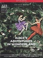 Alices Adventures in Wonderland [DVD] [Import]