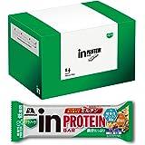 【Amazon.co.jp限定】inバー プロテイン グラノーラ (14本入×1箱) フルーツの入ったザクザク食感グラノーラ 高タンパク10g 低脂肪