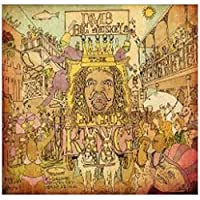 Big Whiskey and The Groo Grux King by Dave Matthews (2009-06-10)