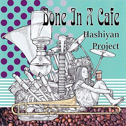 Bone In A Cafe