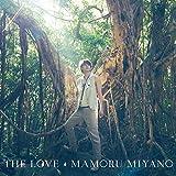 THE LOVE(通常盤)