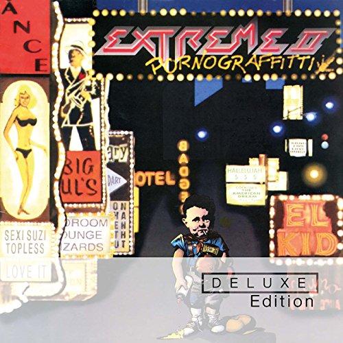 Extreme II: Pornograffitti (Deluxe)