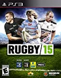 Rugby 15 (輸入版:北米)