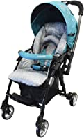 Capella Coni Mini Stroller, Blue, 20 count