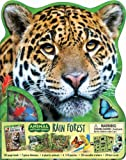 Rain Forest (Animal Adventures)