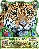 Rain Forest (Animal Adventures)