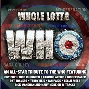 Whole Lotta Who