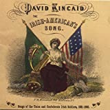 The Irish-American's Song