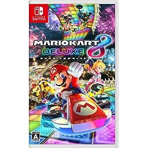 任天堂 プラットフォーム: Nintendo Switch発売日: 2017/4/28新品:  ¥ 6,458  ¥ 5,566 22点の新品/中古品を見る: ¥ 3,261より
