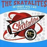 Vol. 1-2-Skatalites in Orbit