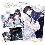 c91 コミケ91 アクアプラス AQUAPLUS ホワイトアルバム 『WHITE ALBUM2』冬馬かずさオンリーセット イベント限定