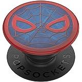 POPSOCKETS ポップソケッツ POPGRIP ポップグリップ Spider-Man Icon スマートフォン アクセサリー iPhone Android