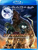 Ray Harryhausen Special Effects Titan [Blu-ray] [Import]