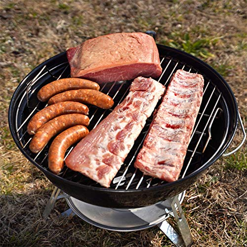 ミートガイ バーベキューセットA (合計約2.5kg 4-7人前) BBQ Party Value Set For A (2.5kg 4-7People)