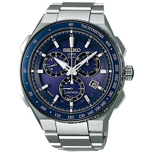 RoomClip商品情報 - セイコーアストロン 腕時計 クロノグラフ レギュラーモデル SEIKO ASTRON SBXB127 [正規品]