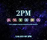GALAXY OF 2PM リパッケージ(初回生産限定盤)(DVD付)