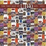 ザ・ヴェリー・ベスト・オブ・UB40 1980-2000