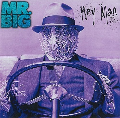 Hey Man / Mr. Big