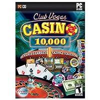 Club Vegas Casino 10,000 (輸入版)