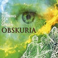 Burning Sea of Green [12 inch Analog]