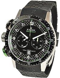 エドックス EDOX 腕時計 クロノラリー1 メンズ 10305-3NV-NV[並行輸入品]