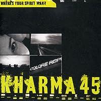Where's Your Spirit Man [7 inch Analog]