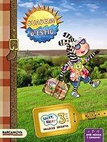 Ralet ralet, Educació Infantil, 3 anys (Catalunya, Illes Balears). Quadern d'estiu