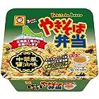マルちゃん 北海道限定 やきそば弁当 中華風醤油味 116g×12個