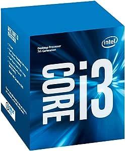 インテル Intel CPU Core i3-7300T 3.5GHz 4Mキャッシュ 2コア/4スレッド LGA1151 BX80677I37300T 【BOX】