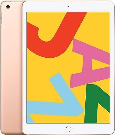 Apple iPad (10.2インチ, Wi-Fi, 128GB) - ゴールド
