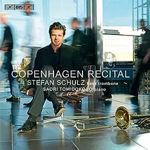 Various: Copenhagen Recital