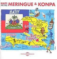 Haiti 1952-1962