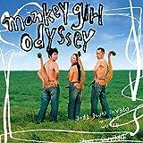 monkey girl odyssey