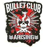 新日本プロレス/NJPW Bullet Club(バレット・クラブ) Arising ピンバッジ [並行輸入品]